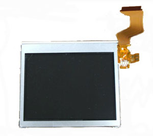 NDS Lite Pantalla TFT LCD  *superior*  - Pantalla LCD TFT (superior) para Nintendo DS Lite  SOLO COMPATIBLE CON NDS LITE