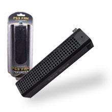 Cooler Fan para PS3 - Cooler Fan reduce la temperatura interna de  PS3 proporcionando mayor estabilidad y prolongando la vida de la consola.