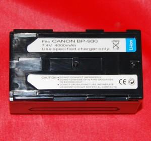 Batería compatible  CANON BP-930 - Batería compatible  CANON BP-BP-930