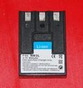 Batería compatible  CANON NB-3L - Batería compatible  CANON NB-3L
