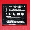 Batería compatible  PANASONIC S005/BCC12 - Batería compatible  PANASONIC S005/BCC12