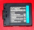 Batería compatible  PANASONIC 001E/BCA7 - Batería compatible  PANASONIC 001E/BCA7