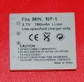 Batería compatible  MINOLTA NP1 - Batería compatible  MINOLTA NP1