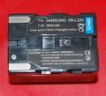 Batería compatible  SAMSUNG SB-L220 - Batería compatible  SAMSUNG SB-L220