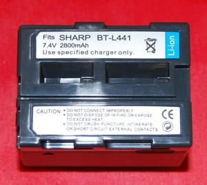 Batería compatible  SHARP BT-L441 - Batería compatible  SHARP BT-L441