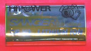 Batería RECARGABLE CR-V3 - Batería recargable CR-V3