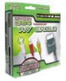 AV Cable para Xbox 360 - AV Cable para Xbox 360