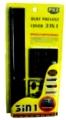 Protectores Anti-Polvo 3  en 1 PS2 - Este producto sirve para prevenir la entrada de particulas de polvo en tu PS2.
