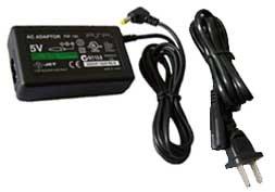 Adaptador de Corriente Universal para Sony PSP / PSP 2000 SLIM/PSP 3000 - Adaptador de Corriente Universal para PSP /  PSP 2000 SLIM / PSP 3000