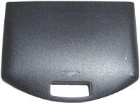 Tapa Bateria para Sony PSP™ - Tapa Bateria para Sony PSP™. Si has perdido la tapa de la bateria o se te ha roto, este es la pieza que necesitas.