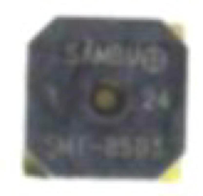 Buzzer Motorola V60 - Buzzer Motorola V60
