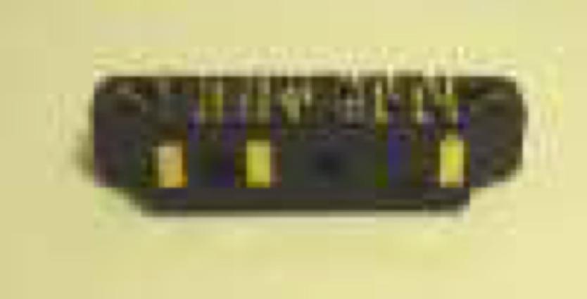 Conector accesorios Nokia 3210 - Conector accesorios Nokia 3210