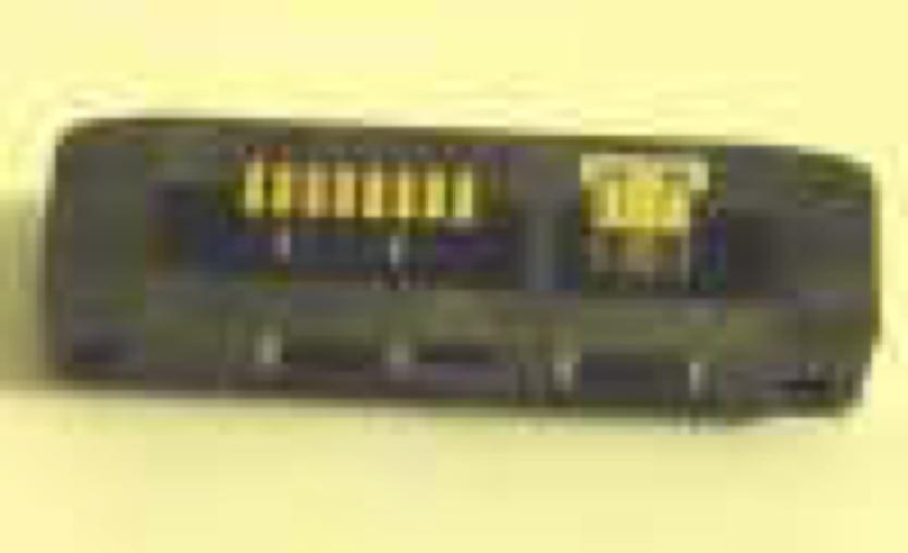 Conector Accesorios Alcatel 50x - Conector Accesorios Alcatel 50x