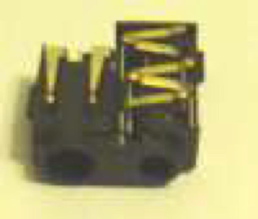 Conector accesorios Alcatel Ot 511/512 - Conector accesorios Alcatel Ot 511/512