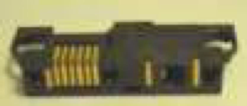 Conector accesorios Nokia 6210/7110/6110/5110/6150 - Conector accesorios Nokia 6210/7110/6110/5110/6150
