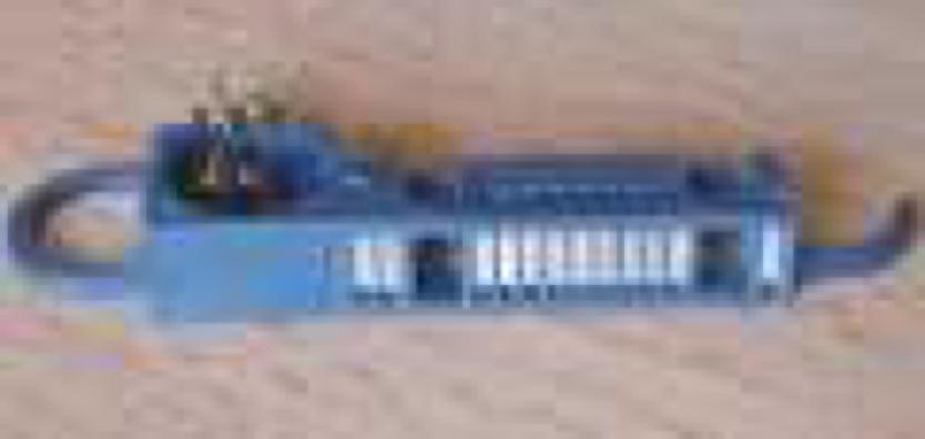 CONECTOR ACCESORIOS PARA ERICSSON T18, T10, 7XX - CONECTOR ACCESORIOS PARA ERICSSON T18, T10, 7XX