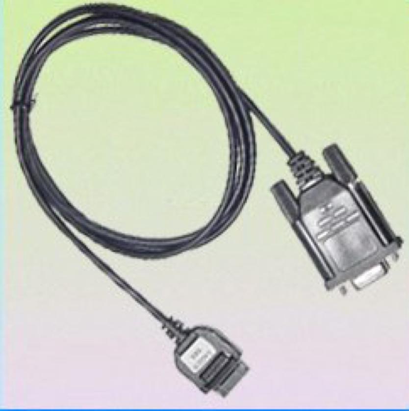 Cable liberacion sagem 9xx - Cable para liberar los terminales Sagem 9xx.