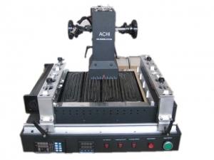 Estacion soldadura Achi Ir-Pro-Sc - ACHI IR-PRO-SC **ENVIO GRATUITO PENINSULA Y PORTUGAL**  Estación de soldadura infrarroja ACHI IR-PRO-SC está elaborada especialmente para reparar circuitos impresos grandes, como placas madre