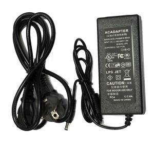 Fuente alimentacion 12V 5A conector 5,5mm para tiras de leds , y monitores lcd,led de diversas marca - Fuente alimentacion 12V 5A conector 5,5mm para tiras de leds , y monitores lcd,led de diversas marcas