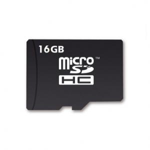 Micro SDHC (TransFlash) 16GB  - Si desea una tarjeta pequeña y con prestaciones, le presentamos la micro SDHC de , especialmente diseñada para dispositivos móviles de última generación. Son compatibles con cualquier slot Transflash, micro SD.