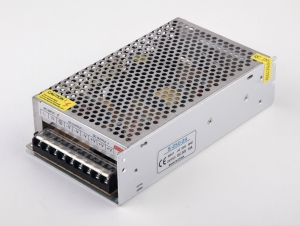 Transformador-Fuente de Alimentacion/Alimentador AC a DC de 220 a 24V 10 Amperios- 240W - Transformador-Fuente de Alimentacion/Alimentador AC a DC de 220 a 24V 5 Amperios- 240W Convertidor/Alimentador de 220v a 24V 5 Amp 240W.