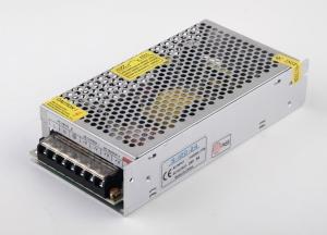 Transformador-Fuente de Alimentacion/Alimentador AC a DC de 220 a 24V 5 Amperios- 120W - Transformador-Fuente de Alimentacion/Alimentador AC a DC de 220 a 24V 5 Amperios- 120W Convertidor/Alimentador de 220v a 24V 5 Amp 120W.