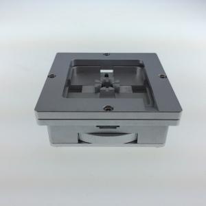 Soporte con fijacion rotativa reballing Kit MK-25 90mmx90mm - Soporte con fijacion rotativa reballing Kit MK-25 90mmx90mm