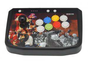 Arcade Stick para XBOX 360 - Arcade Stick XBOX 360  Con palanca y 8 botones y los botones Back, Start y Home, es perfecto para juegos de lucha, accion asi como  juegos clasicos retro, para sentir todo el realismo de los juegos arcade.