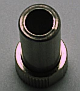 AOYUE 30129 TUBO METALICO CON ROSCA CONEXION TUBO ABSORCION DESOLDADOR  LARGO   - AOYUE 30129 TAPON CONEXION TUBO ABSORCION DESOLDADOR  LARGO