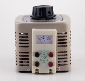 VARIAC- Transformador de salida  variable CA 4 Amp 0-250V (TDGC2-1KVA) - VARIAC- Transformador de salida  variable CA 4 Amp 0-250V (TDGC2-1KVA)