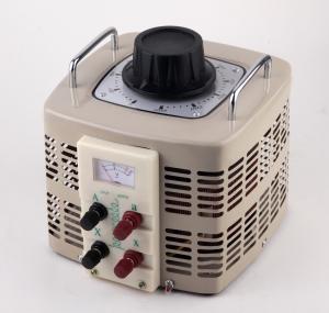 VARIAC- Transformador de salida  variable CA 20 Amp 0-250V (TDGC2-5KVA) - VARIAC- Transformador de salida  variable CA 20 Amp 0-250V (TDGC2-5KVA)