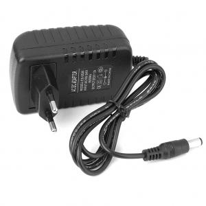 Adaptador corriente 5VDC 2A conector 5,5mm -  Adaptador corriente 5VDC 2000mah conector de carga 5.5mm