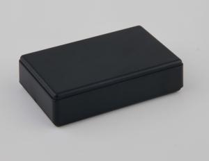 Caja plastico para proyectos 80x50x21mm - Caja plastico para proyectos 80x50x21mm