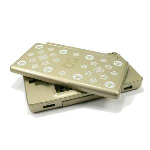 Carcasa Recambio para Nintendo DS Lite (MARIO) - Carcasa de repuesto para NDS  Lite.  Con todo lo necesario para la sustitucion completa de carcasa y botones. Incluye tornilleria, tacos de goma y pegatinas.
