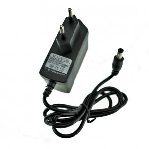 Adaptador corriente 9VDC 1000mah 5,5mm para Arduino Uno, Mega y Leonardo - Adaptador corriente 9VDC 1000mah 5,5mm para Arduino Uno, Mega y Leonardo.