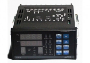 Controlador PID Altec PC-410 - Controlador PID Altec PC-410 Usada en estaciones de reballing de Zhuomao, Shuttle star, Zhenxun, Mlink etc.. Antes de comprar este producto compruebe si corresponde con el que lleva su maquina