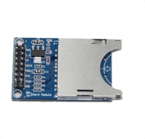 Adaptador tarjeta SD  [Arduino Compatible] - Adaptador tarjeta SD  [Arduino Compatible]