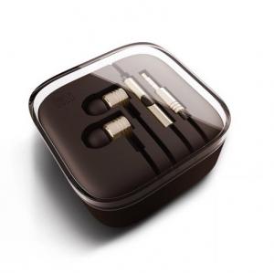 Auriculares in-ear Xiaomi Mi Piston 2 Modelo Dorado-Negro *Producto Original* - Auriculares in-ear Xiaomi Mi Piston 2 Modelo Dorado-Negro *Producto Original*