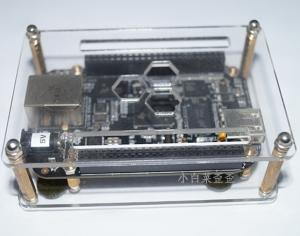 Caja protectora  compatible BeagleBone y Arduino Uno  - Caja protectora  compatible BeagleBone y Arduino Uno