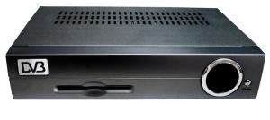 Receptor satélite digital BLACKBOX 500-S (COMPATIBLE DREAMBOX 500-s) - Receptor satélite digital  BLACK BOX 500-S  Sistema operativo Linux open source para modificarlo como se quiera, Puerto Ethernet para su comunicación, soporte para múltiples LNBs y un largo ETC que demuestra su gran capacidad.