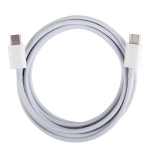 "Cable USB-C 3.1 a USB-C 3.1  conector tipo C 2 metro MACBOOK 12"" - Cable USB-C 3.1 a USB-C 3.1  conector tipo C 2 metro MACBOOK 12"""