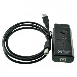 Cable Diagnostico OPCOM OP-COM 2012 CAN OBD2 OPEL v1.59 -  Cable Diagnostico OPCOM OP-COM 2012 CAN OBD2 OPEL v1.59