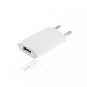 Adaptador de corriente Universal para cable  Usb para iPhone 3G,3GS,4G,4S,5,5s,5c Android etc.. - Adaptador de corriente para cable  Usb para iPhone 3G,3GS,4G,4S,5,5s,5c Android etc..