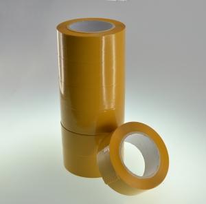 Kit 36 rollos cinta adhesiva polipropileno marron extralargo de 130 Metros x 45mm - Kit 36 rollos cinta adhesiva polipropileno marron extralargo de 130 Metros x 45mmcaja con 36 rollos de cinta marron de tamaño extralargo, los rollos normales son de 60 metros y estos son de 120 metros