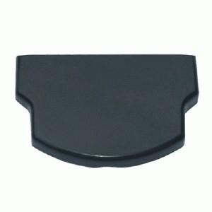 Tapa de bateria PSP2000  - Tapa de bateria  de recambio para tu PSP2000, por si la pierdes o se te rompe, igual que la original disponible en negro