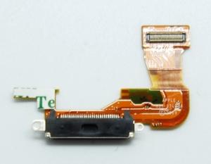 IPHONE 3GS CONECTOR DOCK  [100% NUEVO Y ORIGINAL] - IPHONE 3GS CONECTOR DOCK VALIDO IPHONE 3GS 8GB  16GB Y 32GB No compatible con el Iphone 2g