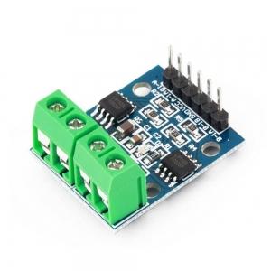 L9110S H-bridge Stepper Motor Dual DC motor Driver Controller Board  for Arduino - L9110S H-bridge Stepper Motor Dual DC motor Driver Controller Board  for Arduino