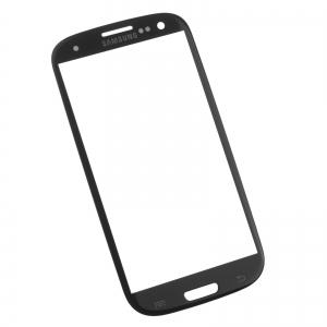 Pantalla de Cristal Samsung Galaxy S3 I9300 NEGRA - Pantalla de Cristal Samsung Galaxy S3 I9300 NEGRA