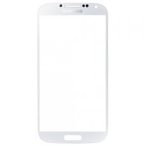 Pantalla de Cristal Samsung Galaxy S4 I9500 BLANCO - Pantalla de Cristal Samsung Galaxy S4 I9500 BLANCO