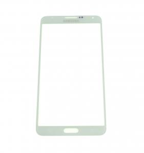 Pantalla de Cristal Samsung Galaxy NOTE 3  BLANCO - Pantalla de Cristal Samsung Galaxy NOTE 3  BLANCO